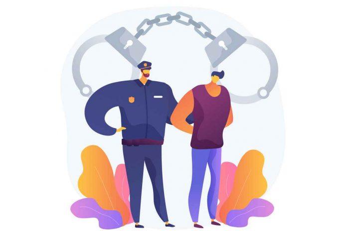 +999 App vay tiền online bị bắt: