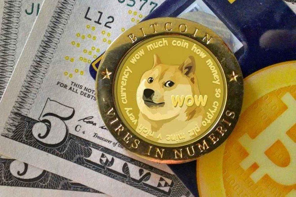 Hướng dẫn cách đào Dogecoin
